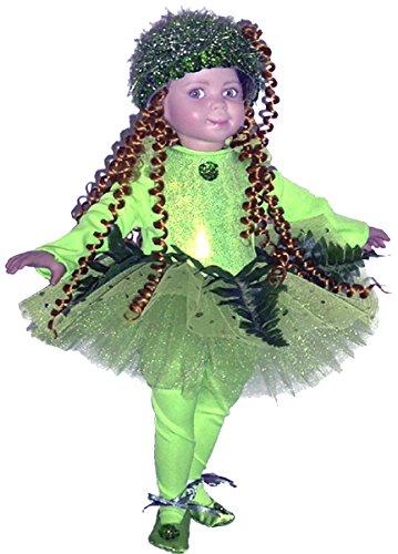Madi & Sneakaboo Tutu Cute Series Fern Outfit - 1