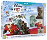 Disney Infinity - pack de d�marrage
