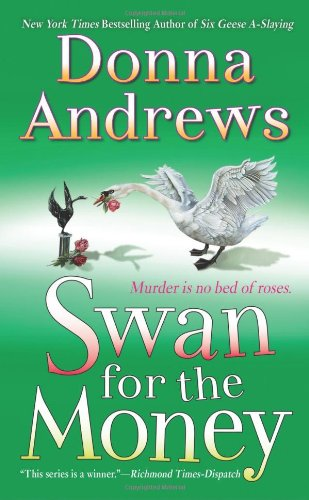 Image of Swan for the Money (Meg Langslow, No 11)