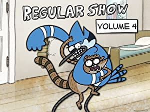 51COnZKW8LL. SX300  Regular Show Party Supplies Regular Show Party Pack