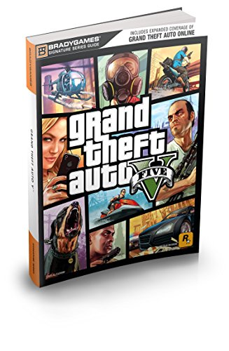 Download Grand Theft Auto V Signature Series Strategy Guide: Updated and Expanded (Bradygames Signature Series)