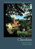 Historic Gardens of England: Cheshire Timothy Mowl
