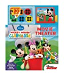Disney Mickey Mouse Clubhouse Movie T...