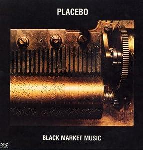 Black Market Music [Vinyl LP]