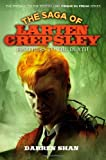 Darren Shan Brothers to the Death (Saga of Larten Crepsley)