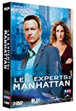 Les Experts : Manhattan - Saison 2 Vol. 2 (dvd)