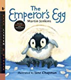 The Emperors Egg with Audio: Read, Listen, & Wonder