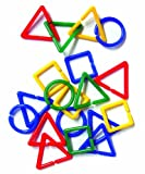 EDX Education - Links Pack Assorted Colours and Shapes