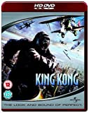 echange, troc King Kong [HD DVD] [Import anglais]
