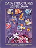 img - for Data Structures Using Java HARDBACK book / textbook / text book