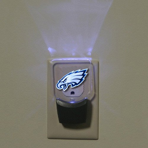 NFL Philadelphia Eagles LED Night Light at Amazon.com