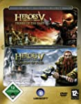 Heroes of Might and Magic V: Tribes o...