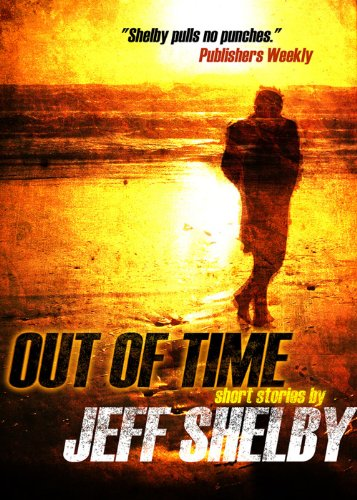 Jeff Shelby - Out Of Time