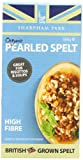 Sharpham Park Organic Pearled Spelt 500 g (Pack of 3)