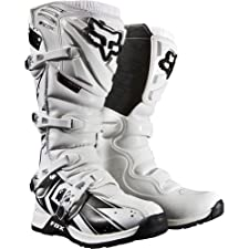 Fox Racing Comp 5 Undertow Men's Motocross/OffRoad/Dirt Bike