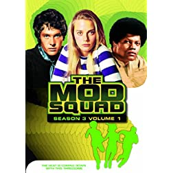 The Mod Squad Season Three Part One