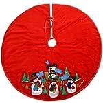 WeRChristmas 100 cm Large Christmas T...