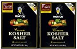 Morton Salt Kosher Salt - 3 lb