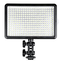 Simpex LED Light (308) For Camera And Camcorder