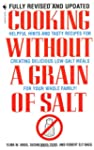 Cooking Without a Grain of Salt: Help...
