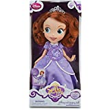 Sofia the First Talking and Singing Doll - 12''