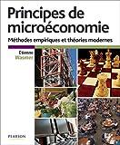 echange, troc Etienne Wasmer - Principes de microéconomie