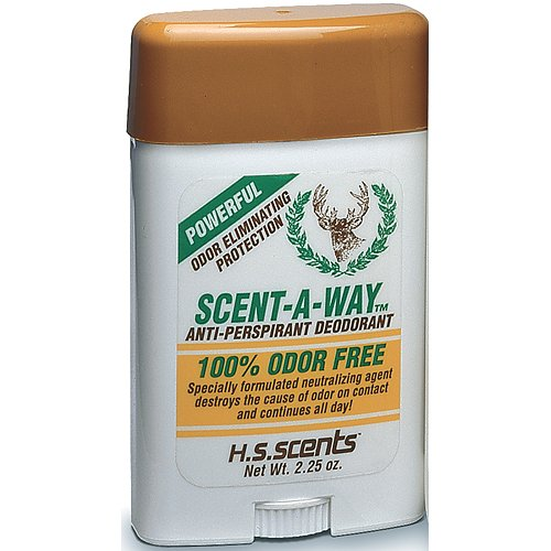 Big Save! Hunter's Specialties Inc. Scent A Way Antiperspirant