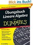 �bungsbuch Lineare Algebra f�r Dummie...