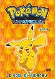 echange, troc Pokemon Chronicles: Volume 1 - Le noël de Pikachu