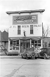 Photo Print, J.T.'s Beer Palace - 20 x 24