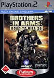 echange, troc Brothers in Arms: Road to Hill 30 [Platinum] - Import Allemagne