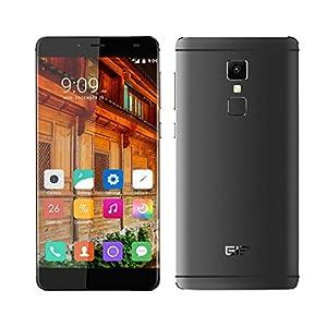 Elephone S3 16 GB UK SIM-Free Smartphone - Grey
