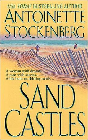 Sand Castles, Antoinette Stockenberg