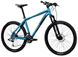 Mongoose Mountainbike TYAX ELITE, blue, M, 30268