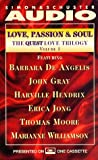 img - for Love, Passion and Soul (Quest Love Series, Vol1) book / textbook / text book