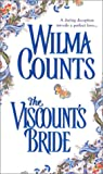 img - for The Viscount's Bride (Zebra Historical Romance) book / textbook / text book