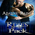 Rules of the Pack | Adaline Raine