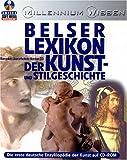 Belser Lexikon der Kunst- und Stilgeschichte 2.0