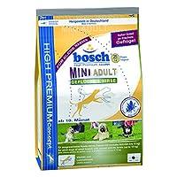 Bosch Mini Adult Geflügel