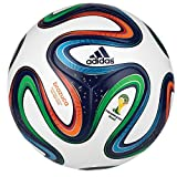 adidas Performance Brazuca Top Replique Soccer Ball
