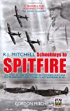 R.J. Mitchell: Schooldays to Spitfire