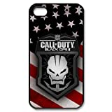 Funny Vedio Game Call Of Duty Black Ops 2 Back Case for iphone
