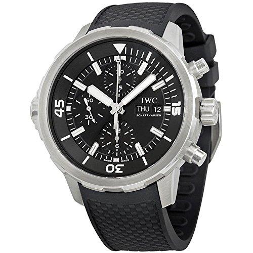 iwc-reloj-de-hombre-automatico-correa-de-goma-caja-de-acero-iw376803