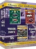 echange, troc Classic Car Collection [Box Set] [Import anglais]