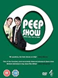 Peep Show: Series 1-3 Box Set [DVD]