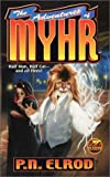 The Adventures Of Myhr (074343532X) by Elrod, P.N.