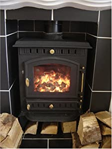 KILN 22 WOOD BURNING STOVES, MULTI FUEL STOVES, LOG BURNERS, WOOD