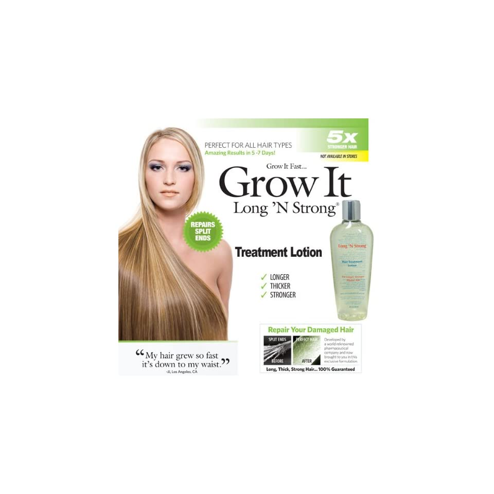 4bb759cee35 Want Longer Hair  Want Stronger Hair  Grow Hair Fast Buy on PopScreen