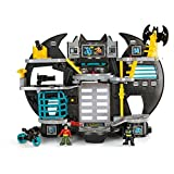 Fisher Price Imaginext Batcave