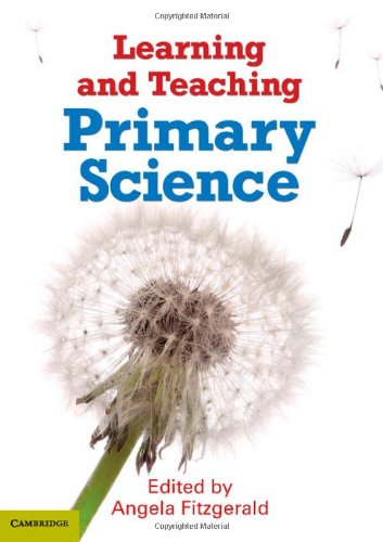 Learning and Teaching Primary Science